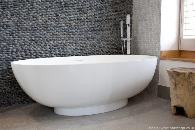 otoczaki łazienka