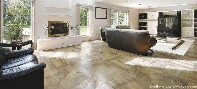 Podłoga z kamienia – elegancja i trwałość w jednym