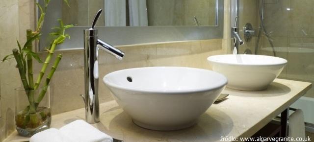 Blaty Z Kamienia Do łazienki Kamienportalpl