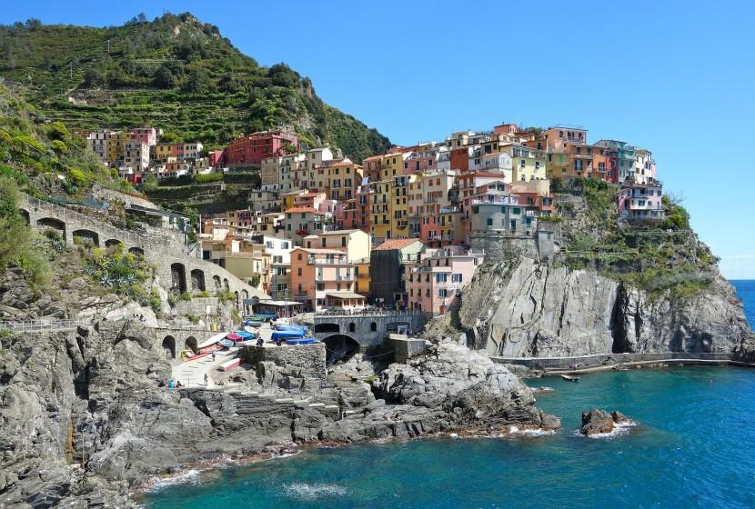 FELIETON: Kamień jest wszędzie! Pocztówka z Włoch
